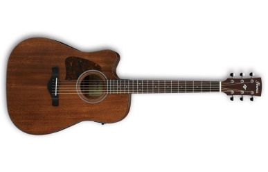 Ibanez AW54LCE-OPN Lefthand