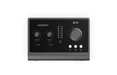 Audient  iD14 (MKII)