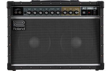 Roland JC-40 Jazzchorus