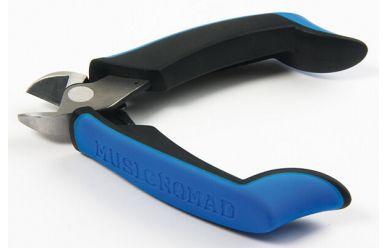 MusicNomad Grip Cutter Premium Saitenschneider