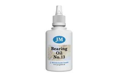 JM Bearing Oil 13 – Synthetic