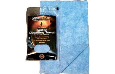 MusicNomad MN202 Microfiber Guitar Towel