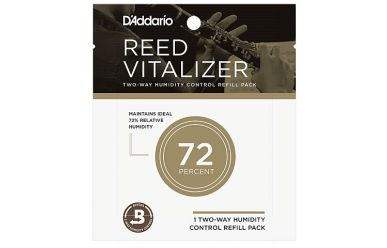 DAddario Reed Vitalizer 72 Refill Pack
