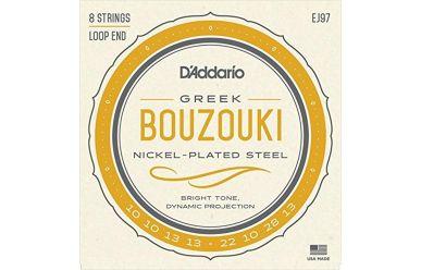DAddario EJ97 Bouzouki Greek