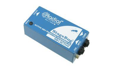 Radial Engineering SB-1 Acoustic Aktive DI-Box