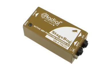 Radial Engineering SB-4 Aktive DI Box