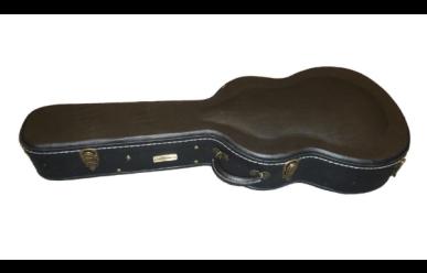 Tonträger TW20OM Formkoffer Westerngitarre OM-Style
