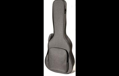 MM MeggleTasche für Konzertgitarre grey