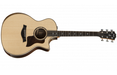 Taylor 814ce-DLX V-Class