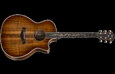 Taylor K24ce V-Class