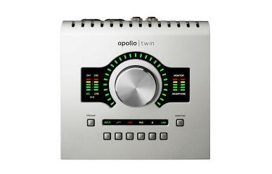 Universal Audio Apollo Twin USB Heritage Edition