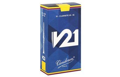 Vandoren Schachtel B-Klarinette V.21 St. 2½