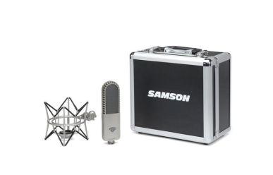 Samson VR 88 Studiomikrofon