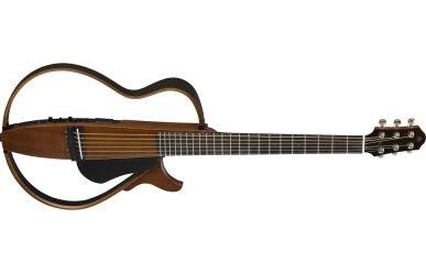 Yamaha SLG-200S NT Silent Guitar Steel Natural